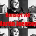 Konsert við Martin Joensen