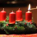 Sunnudagin 20. december og ein jólaheilsan fra Borgny Brünings-Hansen