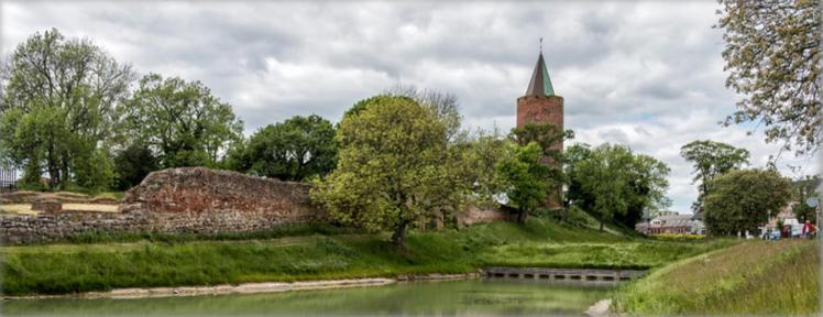 Sankta Ólavs kirkjulið skipar fyri bussútferð í mai.