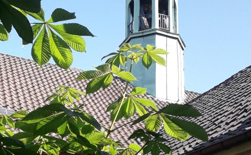 Hans Egedes kirkja letur aftur dyrnar upp fyri føroyskum gudstænastum